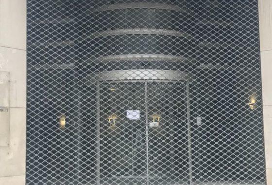Spécialiste rideaux métalliques Fleury-Mérogis 91700