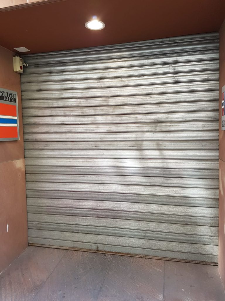 Spécialiste rideaux métalliques Saulx les Chartreux 91160