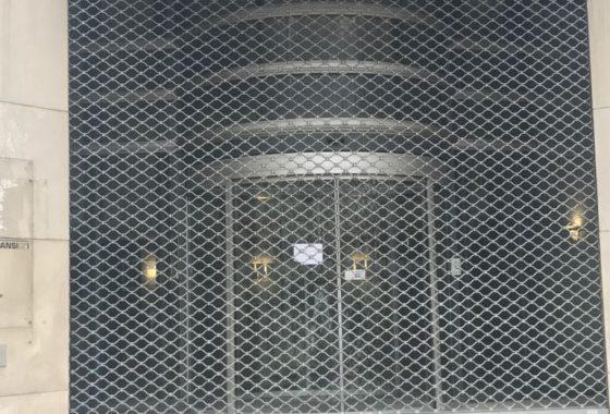 Installation de grille esthétique Le Plessis Pâté 91220