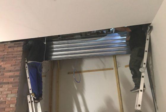 Réparation Lames Cassées ou Tablier Bièvres 91570