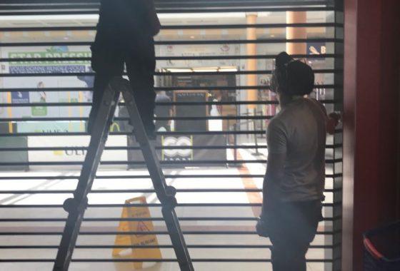 Installation de grille esthétique Villiers sur Orge 91700